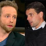 Ripås vs Schulman, kanske borde de prata med varandra?
